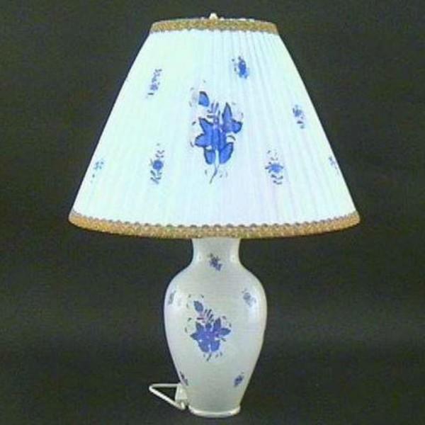 lampa od porcelana