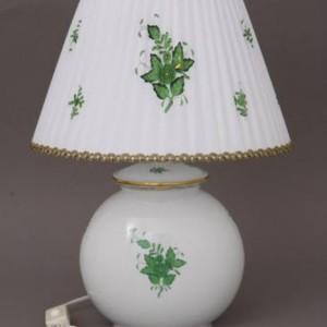 porcelanska lampa